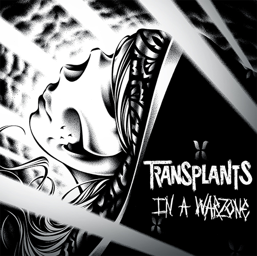 New Transplants Album PRE-ORDER