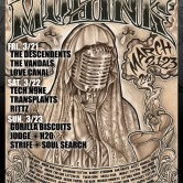 Travis Barker Presents 7th Annual Musink