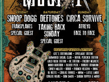Travis Barker Presents 9th Annual Musink